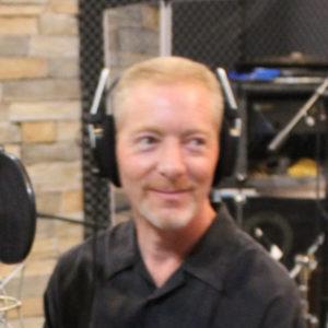 Kevin Zerbe headshot