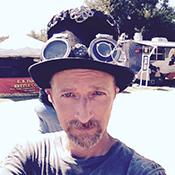 Rick Rauschart headshot